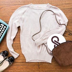 Vintage 70's A. Peter Pushbottom Crewneck Sweater